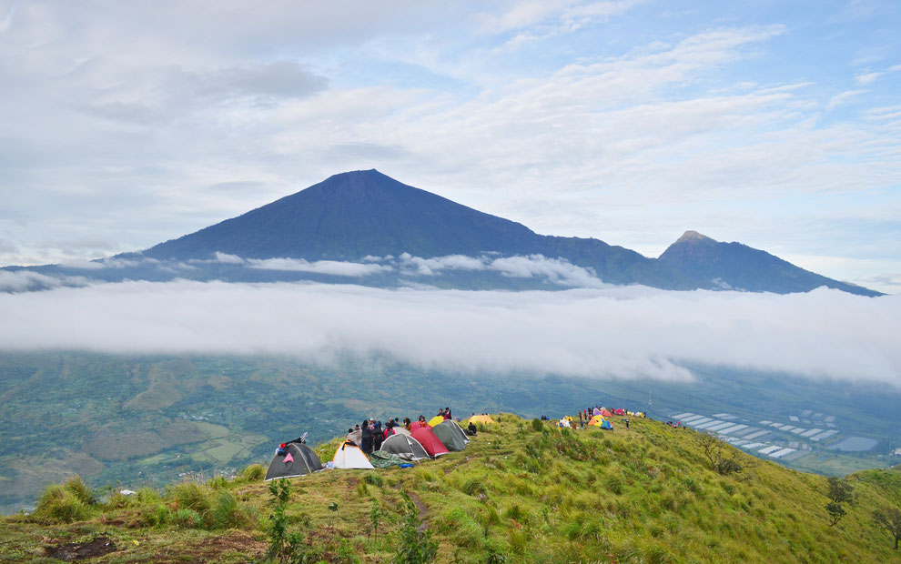 Bukit Pergasingan Soft Trekking; is an alternative to those non-trekker and wish to enjoy the beautiful nature of Lombok.