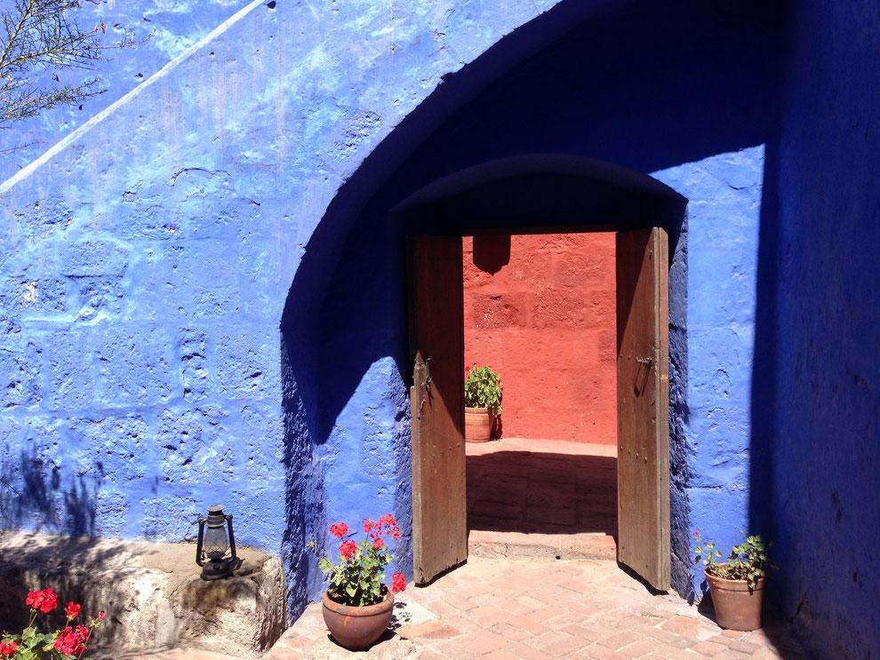 Touren in und um Arequipa bei PERUline buchen