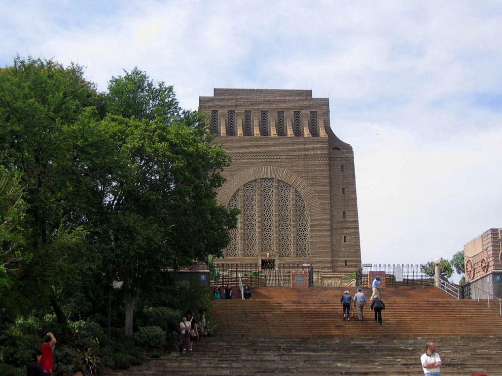 Vortrekker-Monument