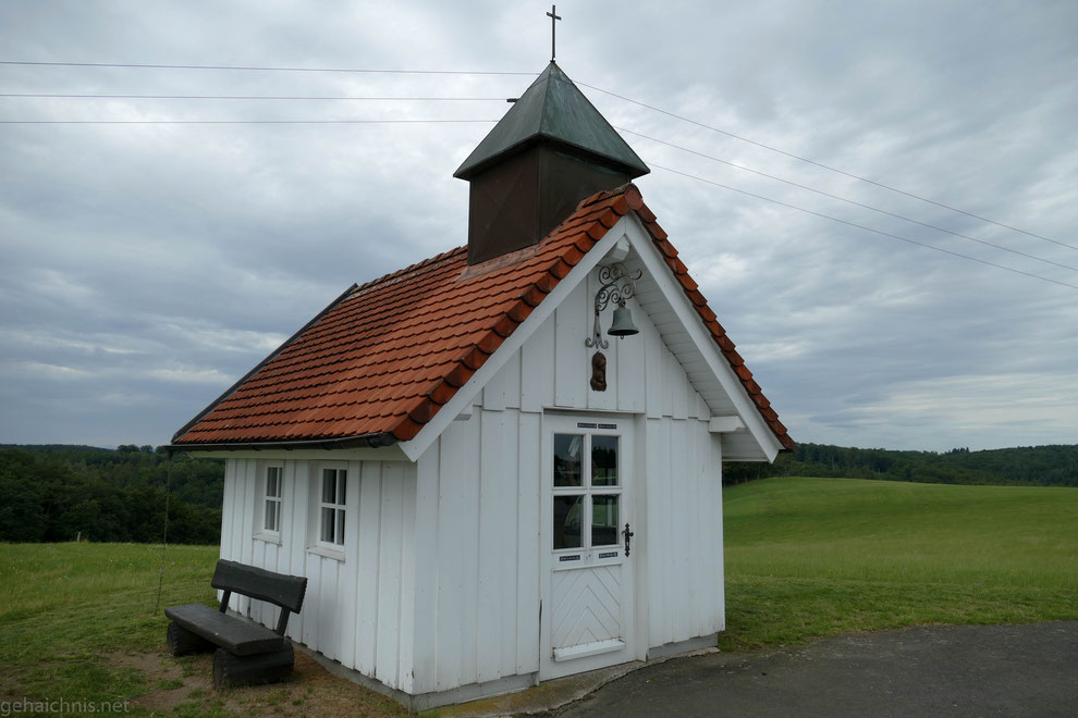 Kapelle bei Solscheid