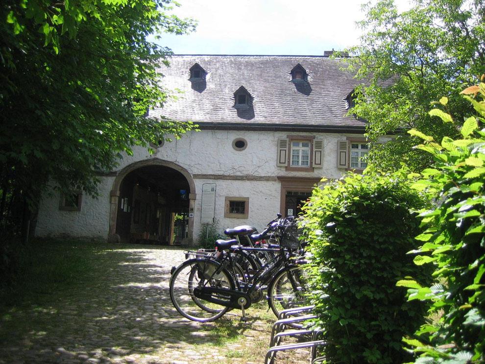 Rheinland-pfälzisches Freilichtmuseum in Bad Sobernheim