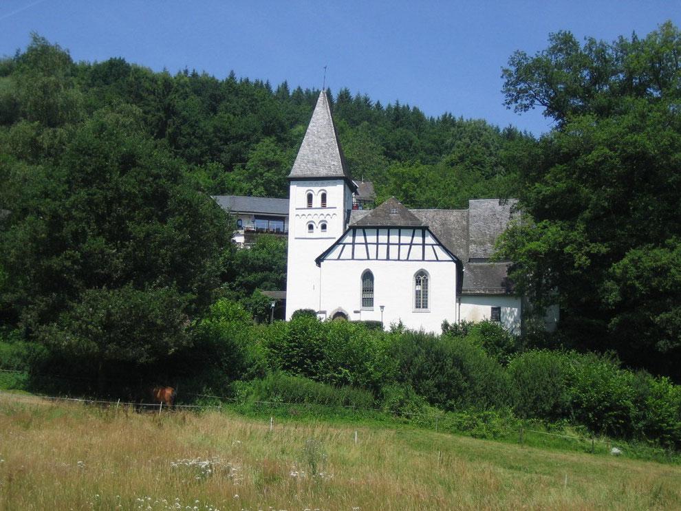 Kirchähr im Gelbachtal