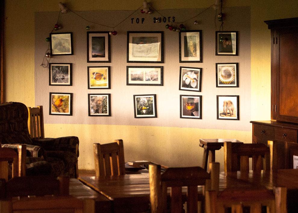 """Hier möchte ich mit einem meiner eingereichten Fotos hin: Wall of the """"TOP SHOTS""""!"""