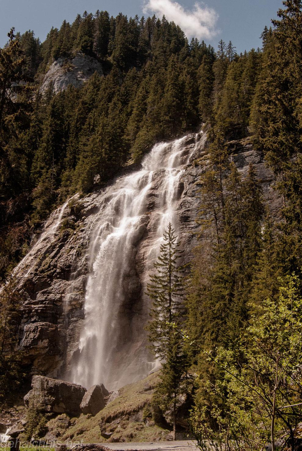 Sulzbachwasserfall