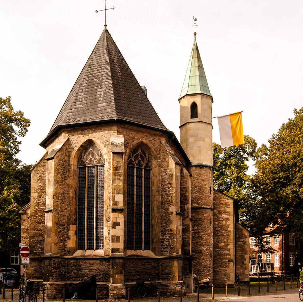 St. Servatii