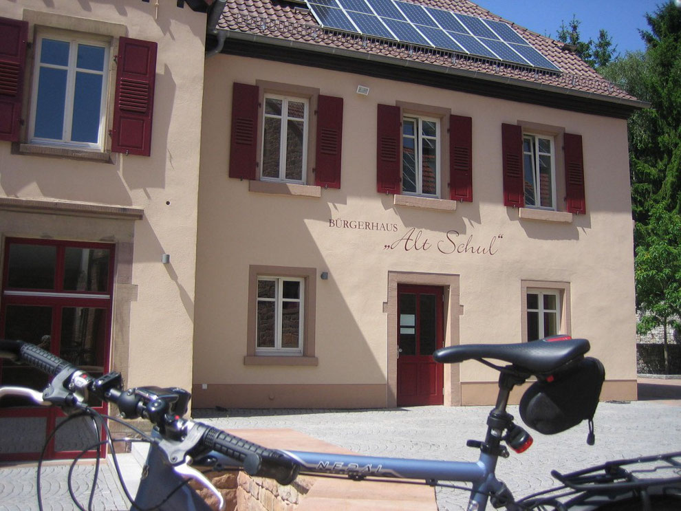 Marienthal bei Rockenhausen