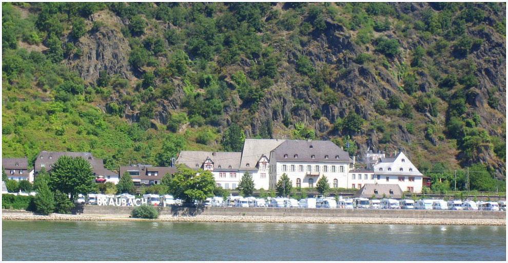 Braubach am Rhein