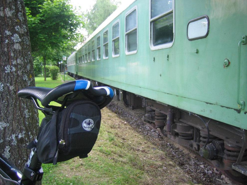 Am Schinderhannes-Radweg/Hunsrück