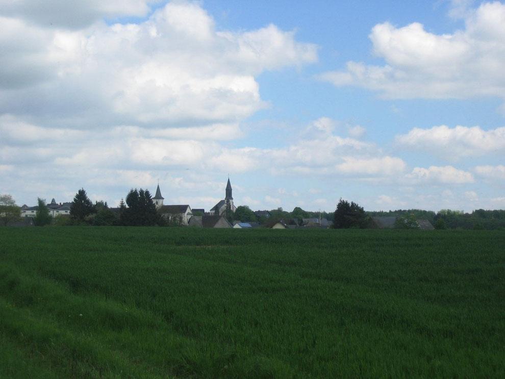 Laubach/Hunsrück