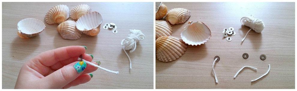 bougies-coquillages-DIY-LesAteliersDeLaurène