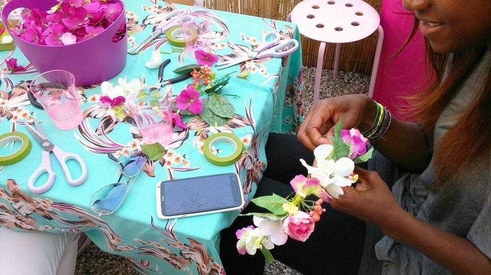 DIY-couronne-fleurs-LesAteliersDeLaurene