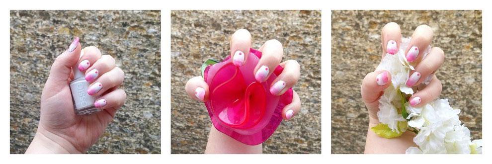 nail-art-blanc-rose-LesAteliersDeLaurene