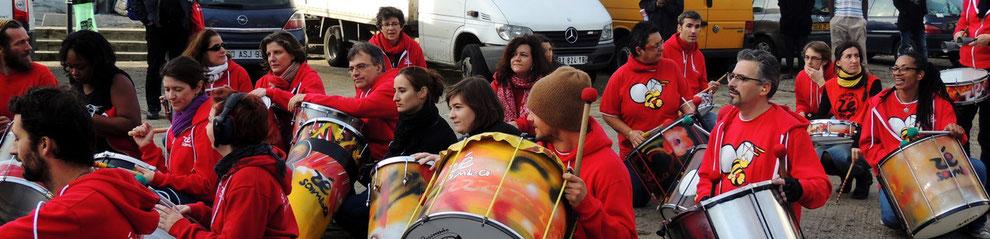 "Festival ""l'Être en Arts"" - Saint-Denis - Novembre 2013"