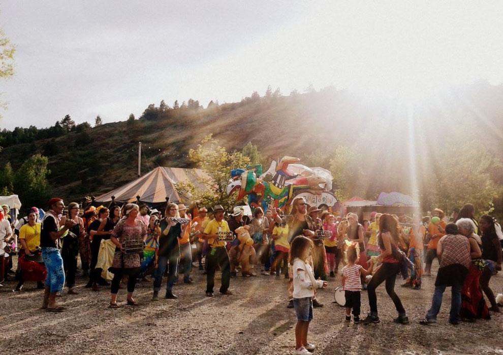 Carnaval do Riou 2015