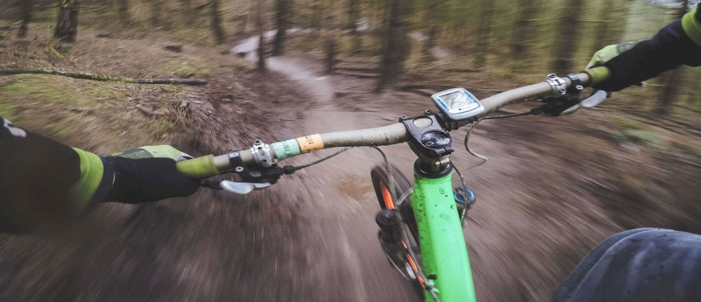 Mountainbike Concepts destination to market