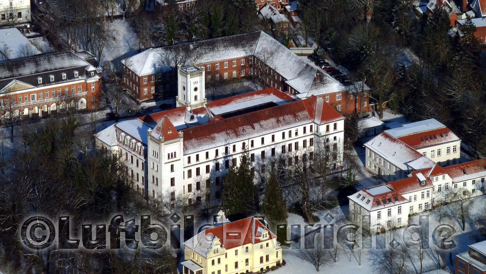 Das Auricher Schloss