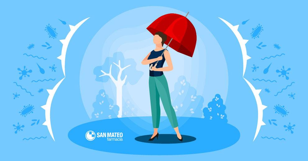Cómo cuidarte después del confinamiento - Farmacia San Mateo Alicante