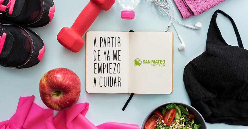 Apuesta por un año cardiosaludable - Farmacia San Mateo Alicante
