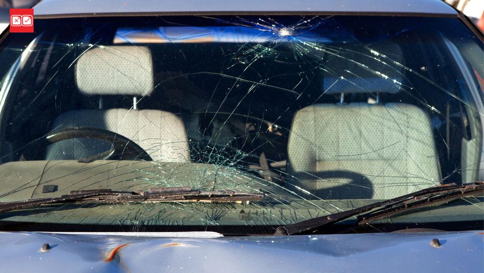 Versicherungsmakler Rüsselsheim - KFZ-Versicherung - Vandalismus am eigenen Auto - Versicherungen Rüsselsheim