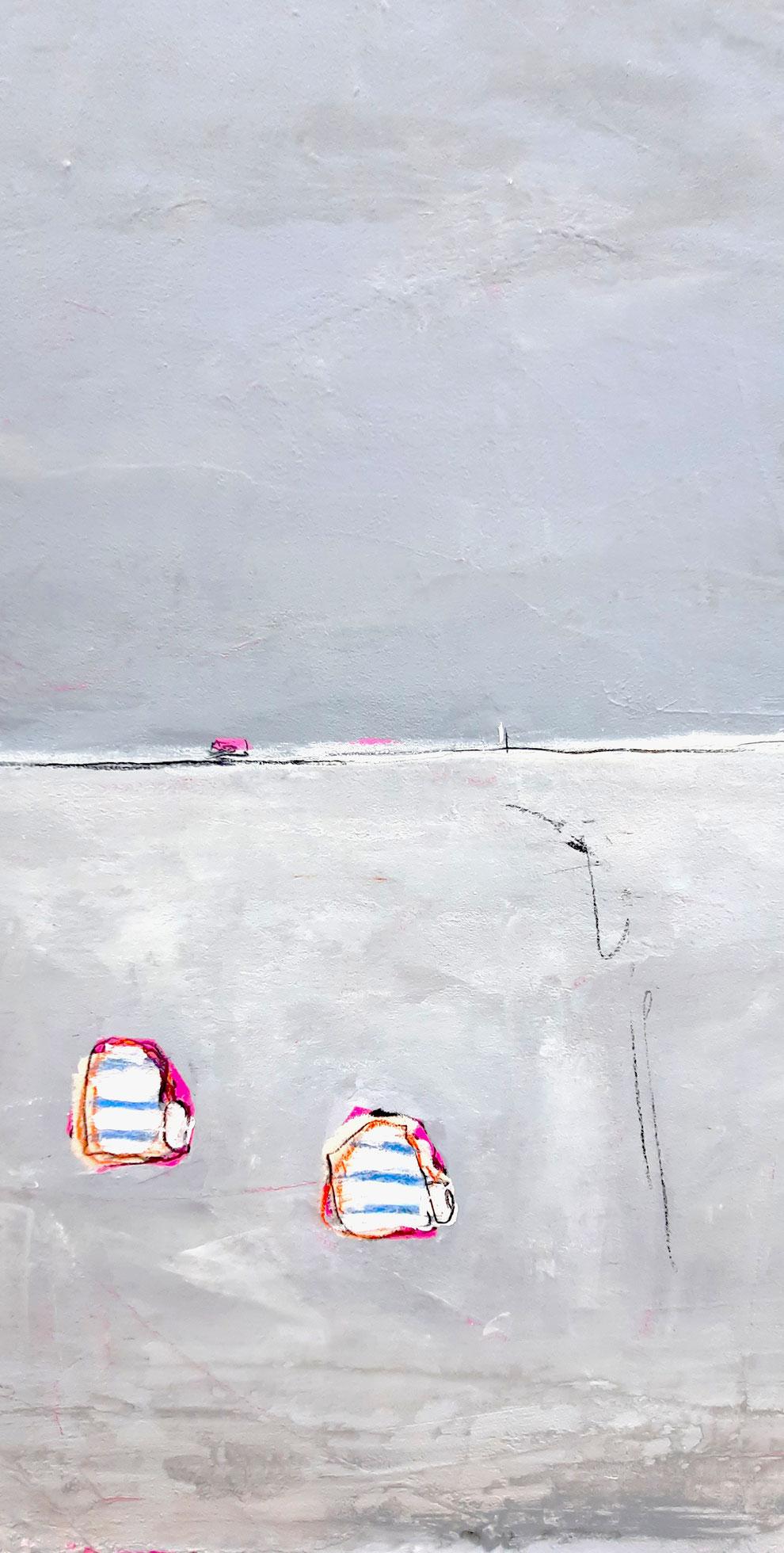 detail Strandkörbe
