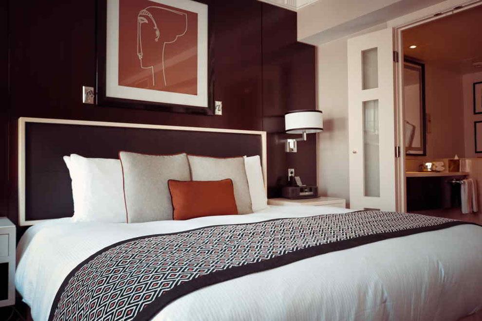 fabricante camas para hoteles