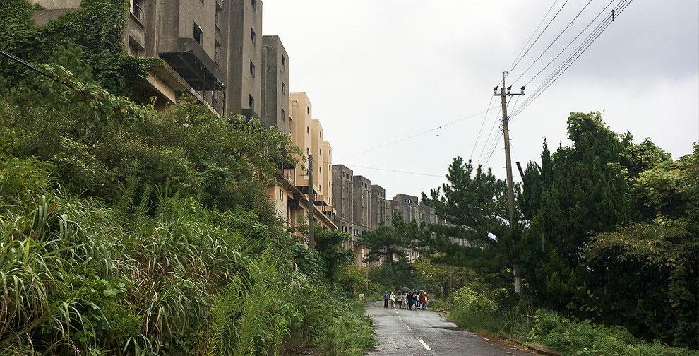"""カギの救助隊福岡ブログ""""池島へ行ってきましたimg"""""""