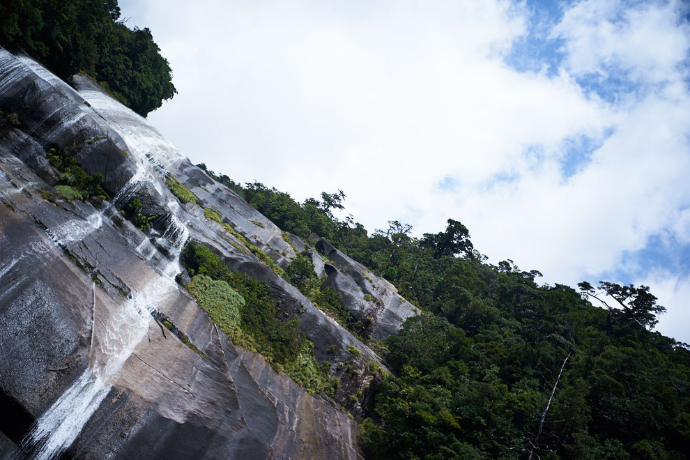 屋久島ガイド,蛇之口滝,尾之間温泉,川で泳ぐ,夏おすすめ