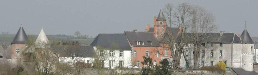 Château de Senzeilles