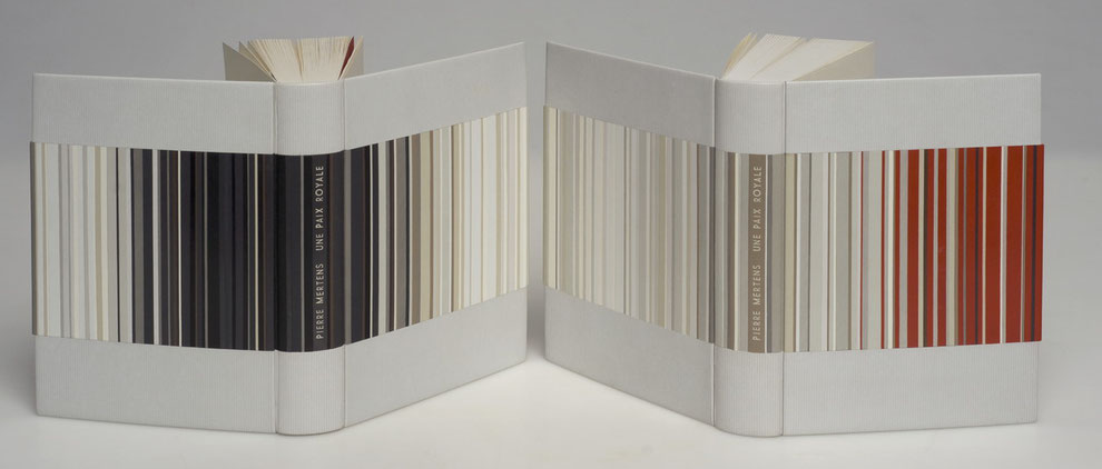 design bookbinding leather