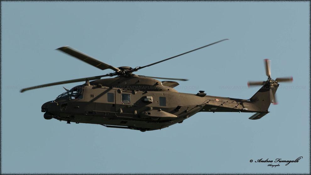 nh 90 esercito italiano
