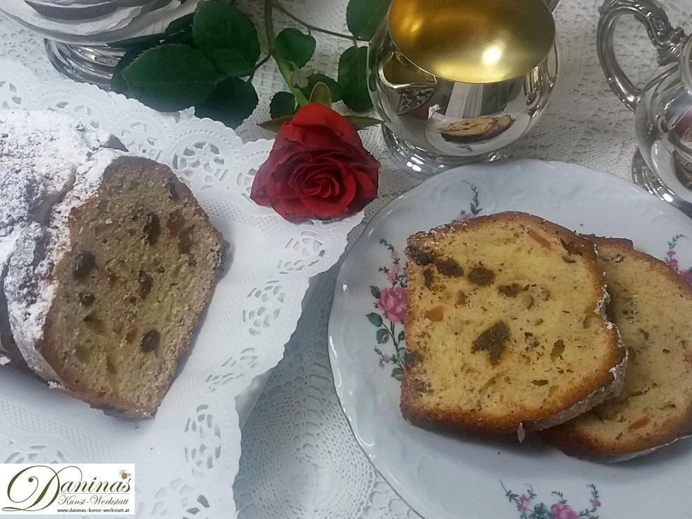 Feiner Englischer Teekuchen