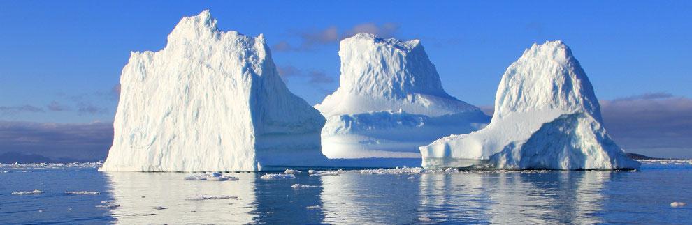 Net als bij een ijsberg,  niet alles is direct zichtbaar