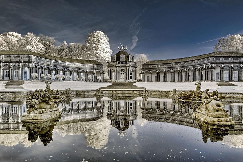Zauberstadt Hammelburg