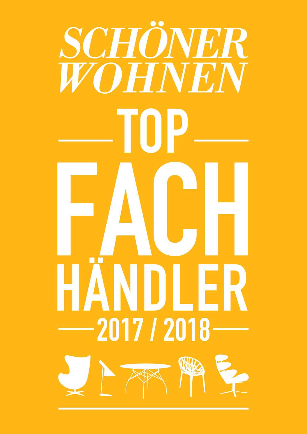 Hästens - SCHÖNER WOHNEN Top-Fachhändler 2017/2018