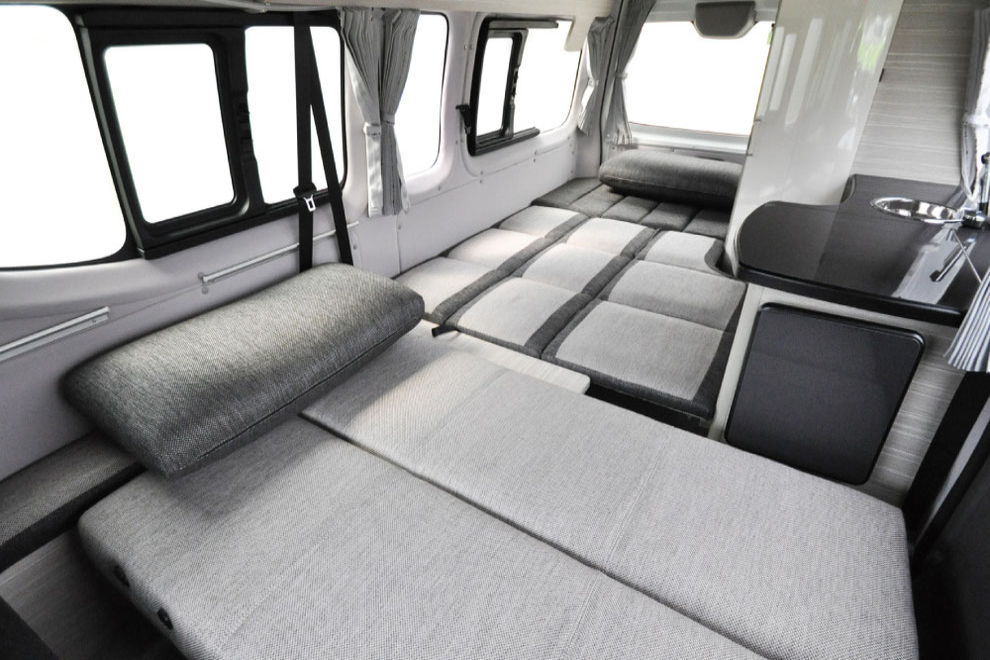 GENUINE-ベッドスペース