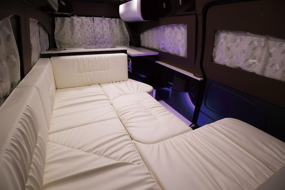 g-lib-ベッド
