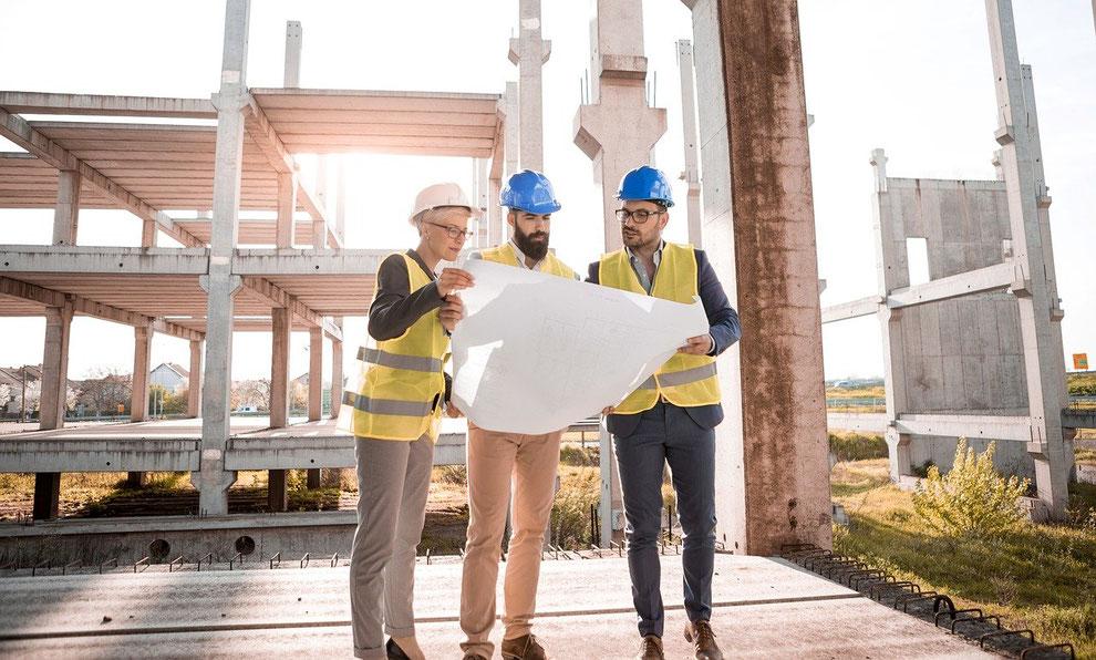 Corona-Krise-Probleme Bauträger-Projektplaner-Insolvenzen
