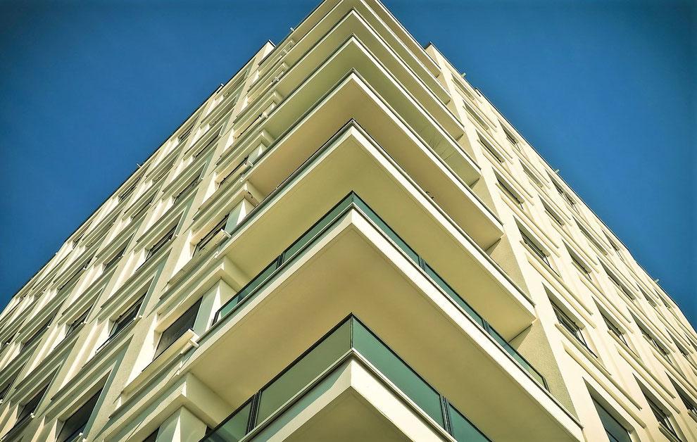 Wohnungsgesellschaften als Mittel zur Steuerersparnis im Erbschaftsrecht Schenkungsrecht