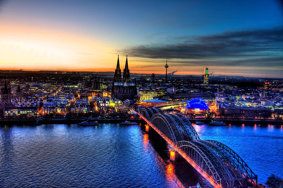 Superreiche in Köln-die vermögendsten kölner