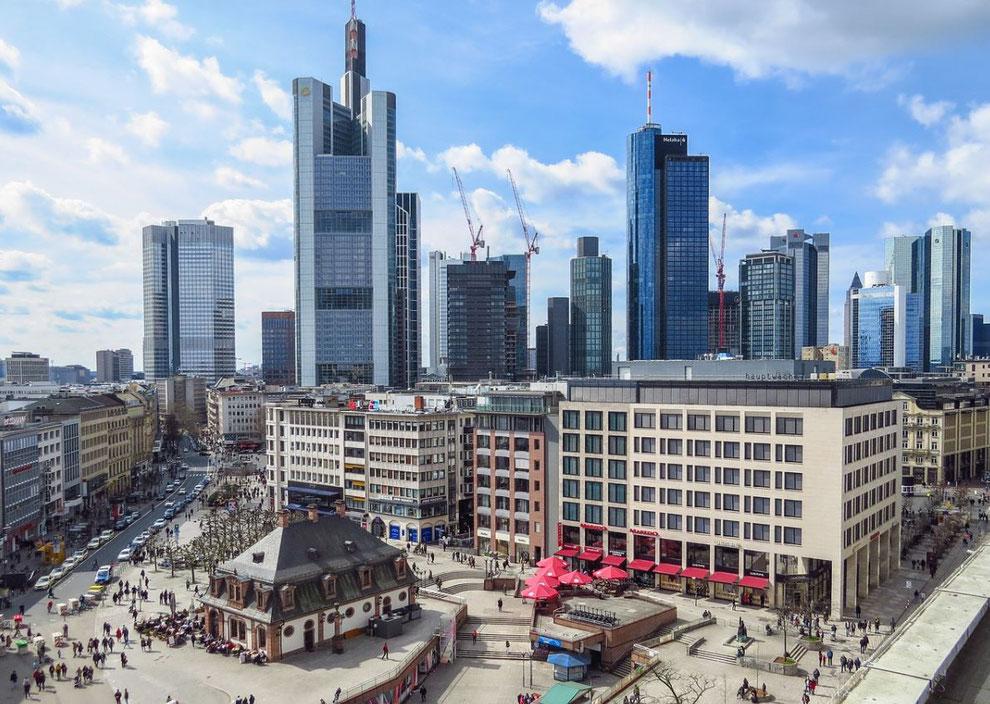 Superreiche in Frankfurt-die vermögendsten frankfurter