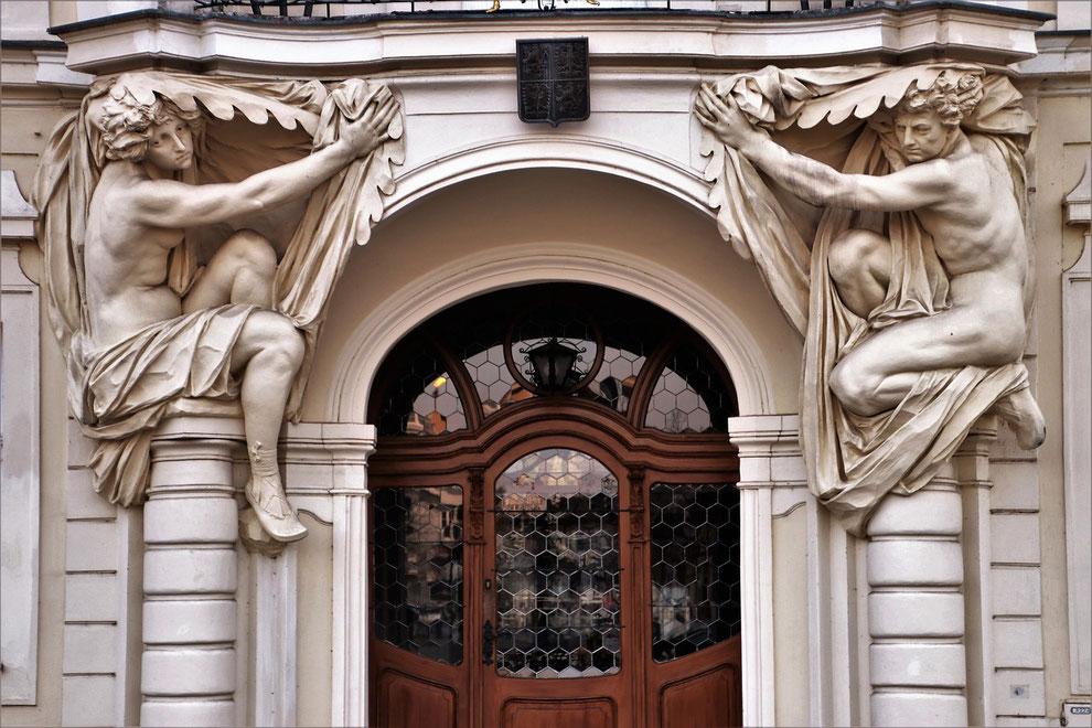 Immobilienvermögen geschützt durch das Stiftungsmodell