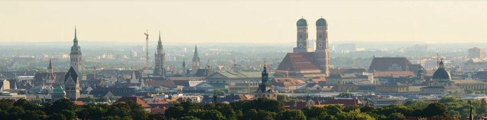 München-die reichsten Münchener