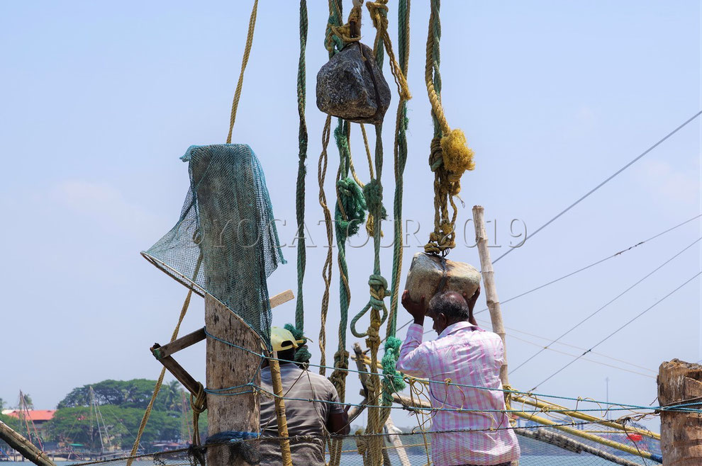 Allé pêche datant