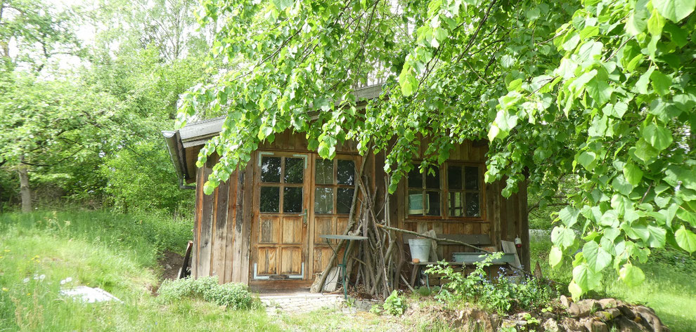 Werkstatt Lebendiges Holz - Ralph Reinhold