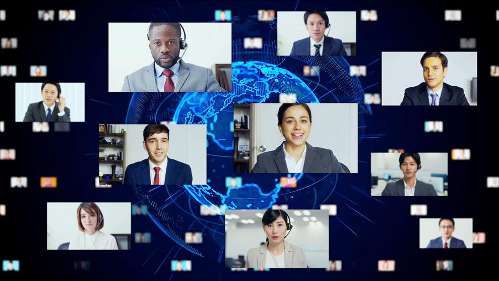 ダイヤモンドヘッドアカデミーのグローバルワークのイメージ画像