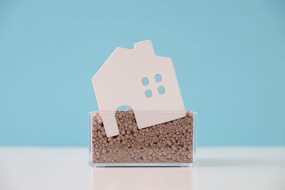 地震保険についてご存知ですか?
