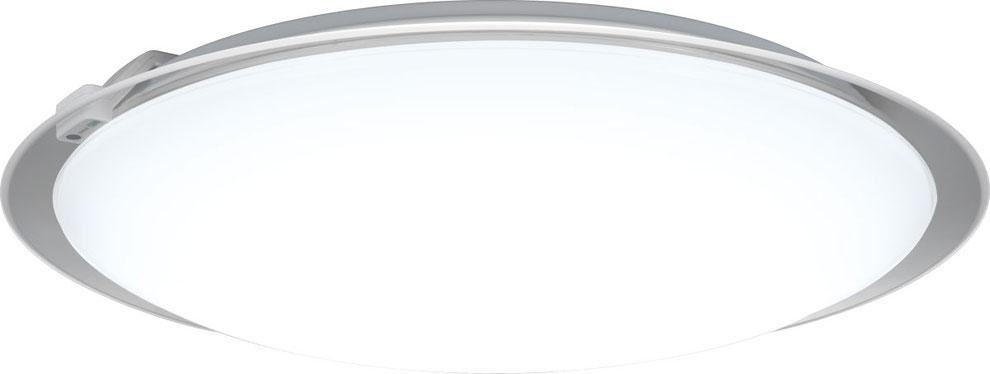 日立のLED照明の画像です。