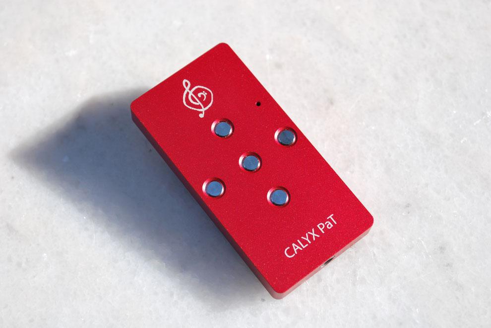 Calyx PaT - Praxistest auf www.audisseus.de