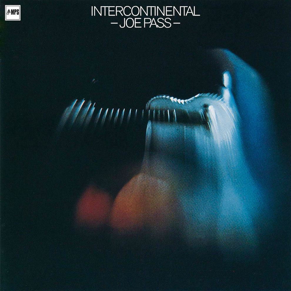 Joe Pass - Intercontinental in DSD 64