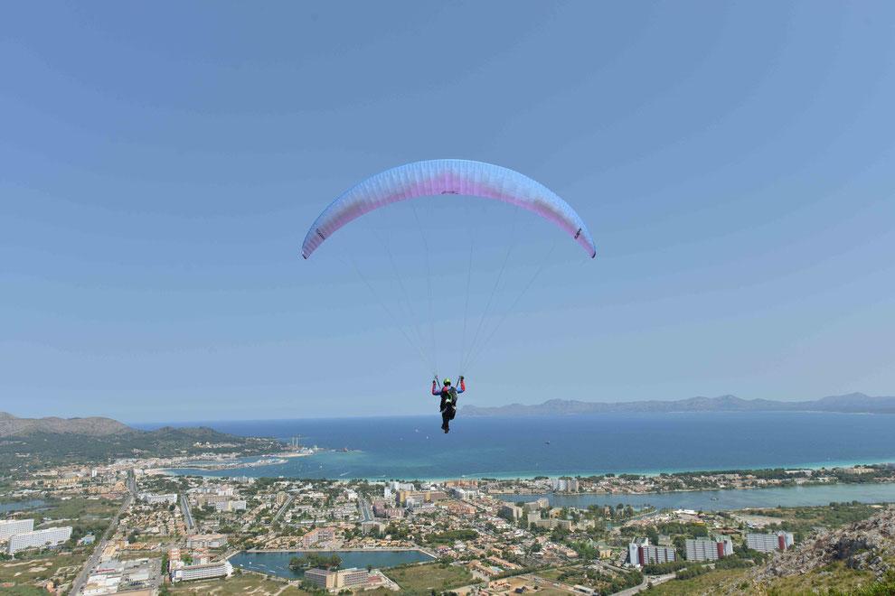Mallorca im Überblick 2015